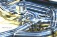 Photo4: [ABARTH 124Spider Exhaust Muffler] F1 Sound Valvetronic Exhaust System