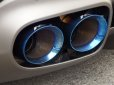 Photo17: [Ferrari F12 Exhaust Muffler] F1 Sound Valvetronic Exhaust System (17)