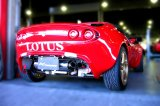 {Lotus Elise Rover 18k Exhaust Muffler] Cat-back F1 Sound Valvetronic Exhaust System