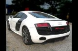 [Audi R8 Exhaust Muffler] Cat-back F1 Sound Valvetronic Exhaust System