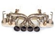 Photo3: [Ferrari 458 Exhaust Muffler] F1 Sound Valvetronic Exhaust System Super Howling Ver. (3)