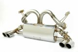 [Ferrari 348 Exhaust Muffler] Cat-Back F1 Sound Exhaust System Wonder Wolf Ver.