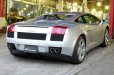 Photo16: [Lamborghini Gallardo Exhaust Muffler] Cat-Back F1 sound Valvetronic Exhaust System (16)