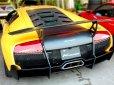 Photo16: [Lamborghini Murcielago Exhaust Muffler] Headers-Back F1 Sound Valvetronic Exhaust System [Stainless box tail]