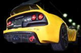 [Lotus Exige S Exhaust Muffler] Cat-back F1 Sound Valvetronic Exhaust System